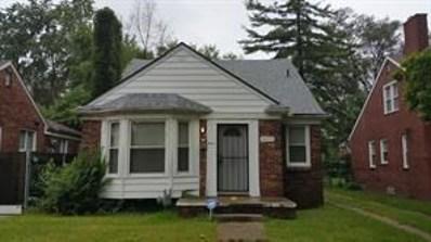 18019 Coyle Street, Detroit, MI 48235 - MLS#: 218107736