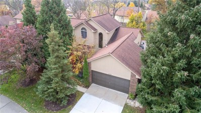 6328 Ashwood Lane, West Bloomfield Twp, MI 48322 - MLS#: 218107760