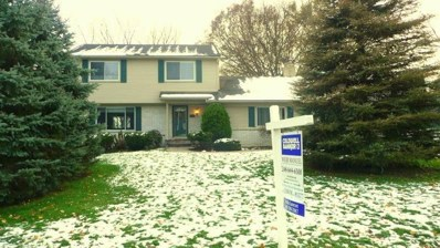 2055 Chalet Drive, Rochester Hills, MI 48309 - MLS#: 218107874