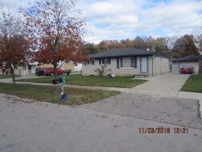 24251 Mt. Olive Drive, Brownstown Twp, MI 48134 - MLS#: 218107881