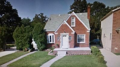 6787 Heyden Street, Dearborn Heights, MI 48127 - MLS#: 218107913