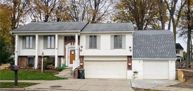 41846 Winter Court, Canton Twp, MI 48187 - MLS#: 218107953