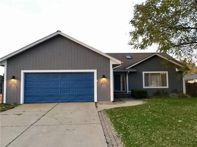 3580 Pontiac Lake Road, Waterford Twp, MI 48328 - MLS#: 218107987
