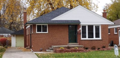 369 Kings Highway, Lincoln Park, MI 48146 - MLS#: 218107992