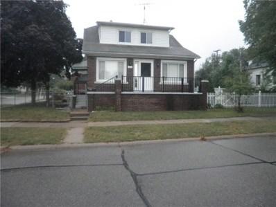 209 Felice Street, Wyandotte, MI 48192 - MLS#: 218107999