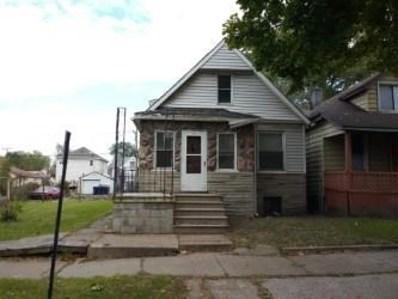 109 E Henry Street, River Rouge, MI 48218 - MLS#: 218108004