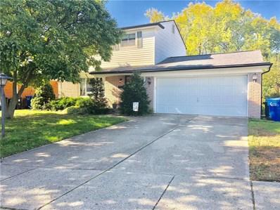 29035 Red Maple Drive, Warren, MI 48092 - MLS#: 218108073