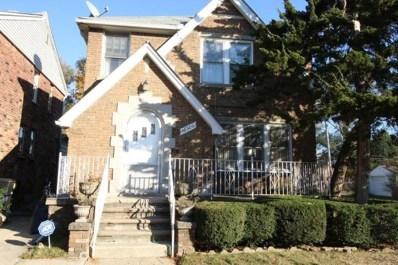 16500 Birwood Street, Detroit, MI 48221 - MLS#: 218108140