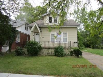 14711 Lappin Street, Detroit, MI 48205 - MLS#: 218108167