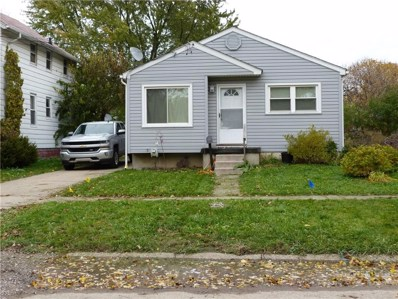 935 Knapp Avenue, Flint, MI 48503 - MLS#: 218108184