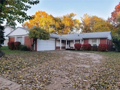27290 Nantucket Drive, Southfield, MI 48076 - MLS#: 218108231