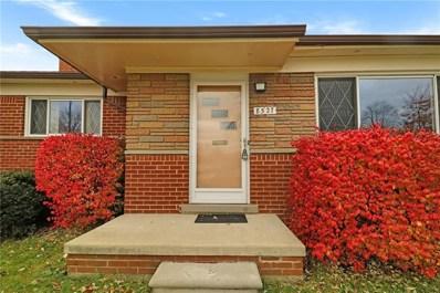 8527 Norborne Avenue, Dearborn Heights, MI 48127 - MLS#: 218108358