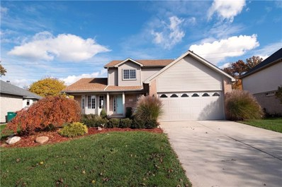 24351 Christian Drive, Brownstown Twp, MI 48134 - MLS#: 218108366