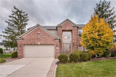 4680 Pond Run, Canton Twp, MI 48188 - MLS#: 218108376