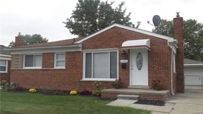 24901 Harmon Street, St. Clair Shores, MI 48080 - MLS#: 218108392