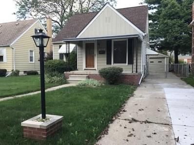 3315 Pardee Avenue, Dearborn, MI 48124 - MLS#: 218108413