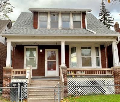2369 Rieden Street, Detroit, MI 48209 - MLS#: 218108500