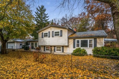 2496 Maybury Street, West Bloomfield Twp, MI 48324 - MLS#: 218108534