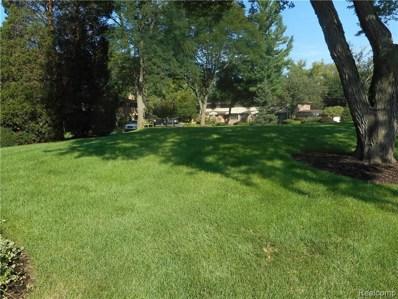 134 E Hickory Grove Road, Bloomfield Hills, MI 48304 - MLS#: 218108582