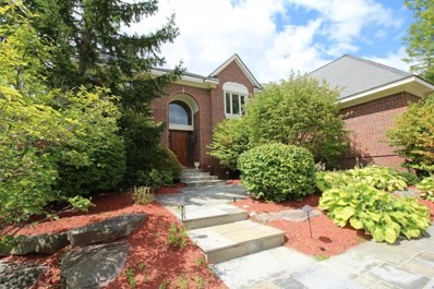 7052 Trailway Court, West Bloomfield Twp, MI 48322 - MLS#: 218108628