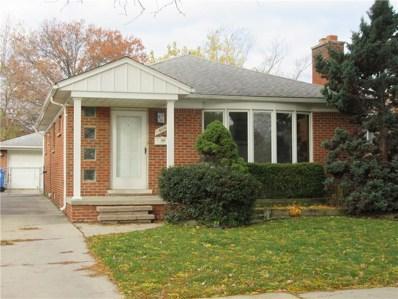 4114 McKinley Street, Dearborn Heights, MI 48125 - MLS#: 218108633