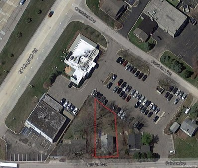 844 Fairfax Avenue, Bloomfield Twp, MI 48302 - MLS#: 218108642