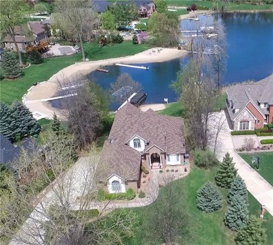1463 Schooner Cove, Highland Twp, MI 48356 - MLS#: 218108714