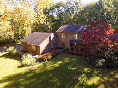 6450 Little Creek Rd, Rochester Hills, MI 48306 - MLS#: 218108721