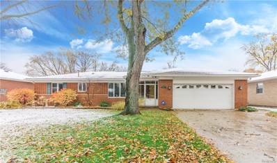 5700 Rosetta Street, Dearborn Heights, MI 48127 - MLS#: 218108726