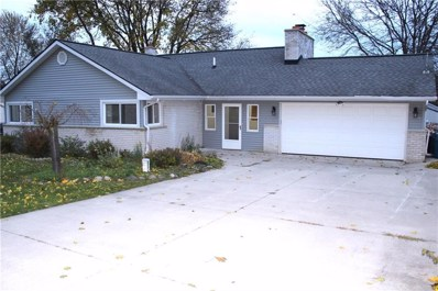 3267 Ripple Way, White Lake Twp, MI 48383 - MLS#: 218108746