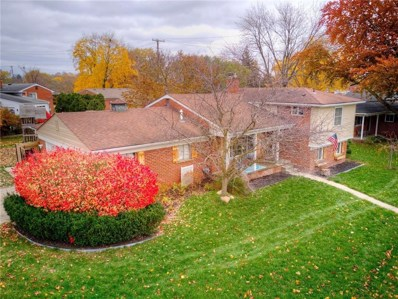 41980 Brentwood Drive, Plymouth Twp, MI 48170 - MLS#: 218108762
