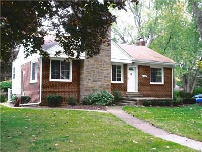 18632 Westmore Street, Livonia, MI 48152 - MLS#: 218108778