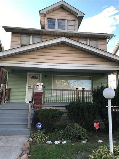 12135 Prairie Street, Detroit, MI 48204 - MLS#: 218108787