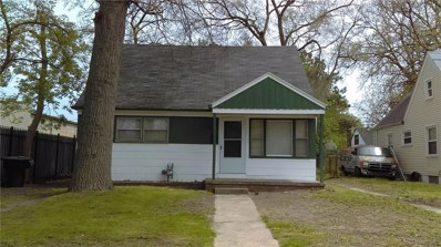 20506 Revere Street, Detroit, MI 48234 - MLS#: 218108788