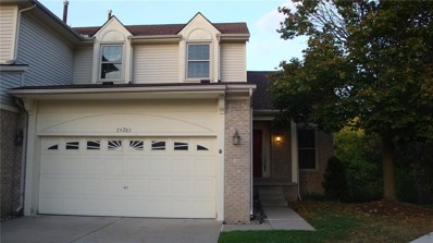 24283 Weathervane Court, Novi, MI 48374 - MLS#: 218108799