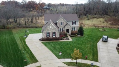 848 Birchwood Court, Oakland Twp, MI 48363 - MLS#: 218108814