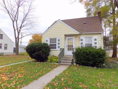 15843 Beatrice Avenue, Allen Park, MI 48101 - MLS#: 218108894