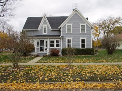 370 W 4TH Street, Imlay City, MI 48444 - MLS#: 218108913