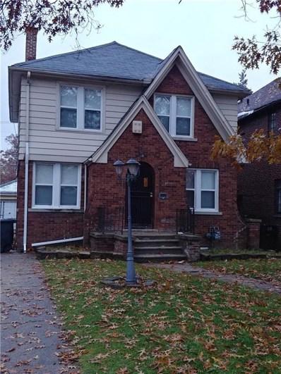 17510 Woodingham Drive, Detroit, MI 48221 - MLS#: 218108989