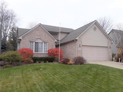 9552 Shelby Drive, White Lake Twp, MI 48386 - MLS#: 218109006