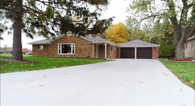 44908 Duffield Avenue, Sterling Heights, MI 48314 - MLS#: 218109012