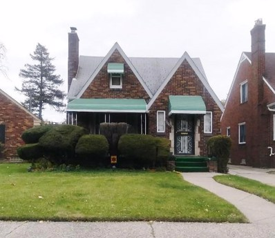 17240 Dresden Street, Detroit, MI 48205 - MLS#: 218109084