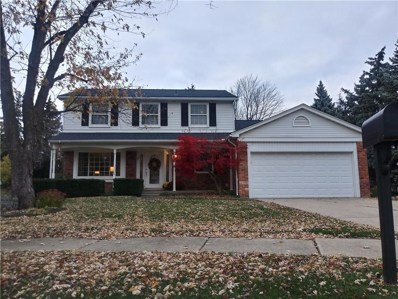 15177 Paramount Court, Sterling Heights, MI 48313 - MLS#: 218109107