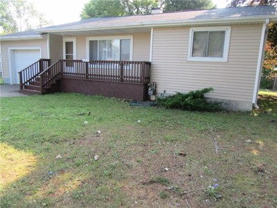 5517 Claridge Street, Croswell, MI 48422 - MLS#: 218109154