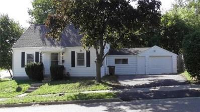 5 Monterey Street, Pontiac, MI 48342 - MLS#: 218109164