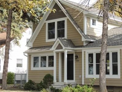 808 Meadowdale Street, Ferndale, MI 48220 - MLS#: 218109185