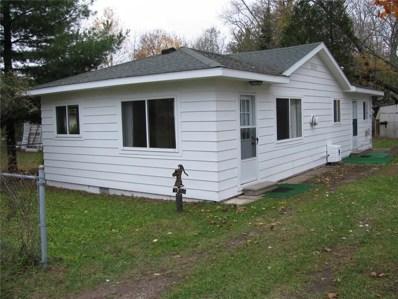 3786 Michigan Drive, Burtchville Twp, MI 48059 - MLS#: 218109186