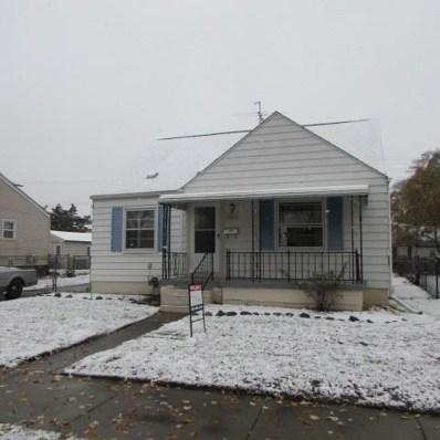25143 Lehner Street, Roseville, MI 48066 - MLS#: 218109236