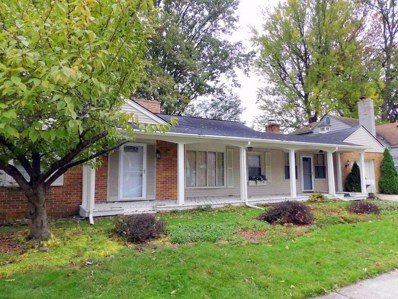 807 Highland Avenue, Lincoln Park, MI 48146 - MLS#: 218109242