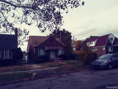 7265 Stout Street, Detroit, MI 48228 - MLS#: 218109312